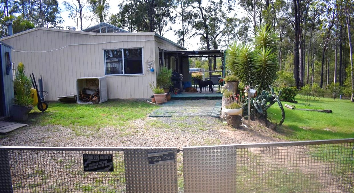 110 Arborfive Road, Glenwood, QLD, 4570 - Image 17