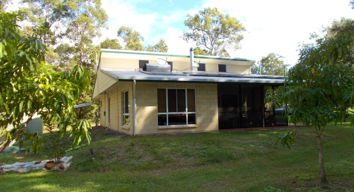 115 Faine Road, Bauple Forest, QLD, 4650 - Image 2