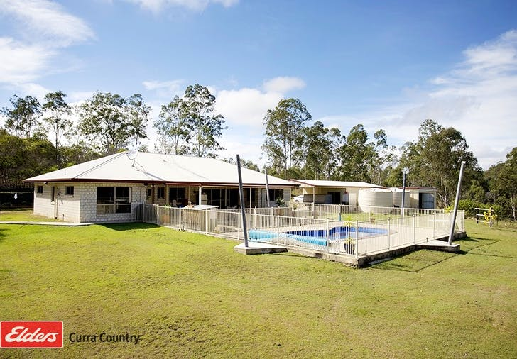 206 Caulleys Road, Paterson, QLD, 4570