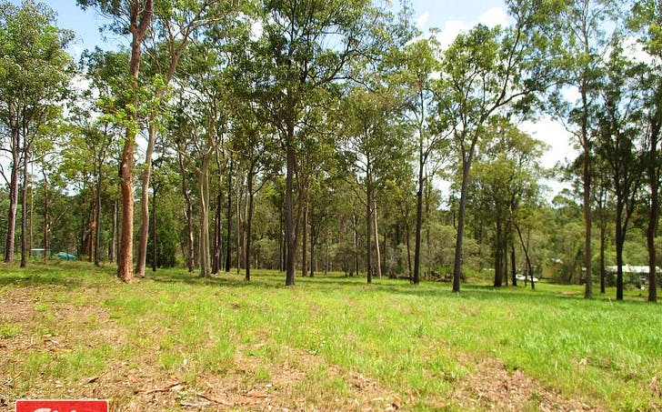 Lot 121 Myntje Road, Bauple, QLD, 4650 - Image 1