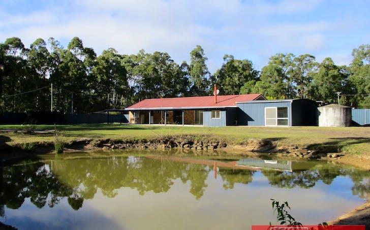 283 Wards Road, Glenwood, QLD, 4570 - Image 1
