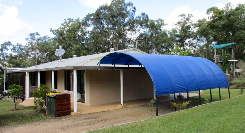 614 Talegalla Drive, Talegalla Weir, QLD, 4650 - Image 1