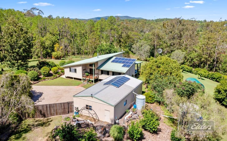 616 Beckmanns Road, Glenwood, QLD, 4570 - Image 1