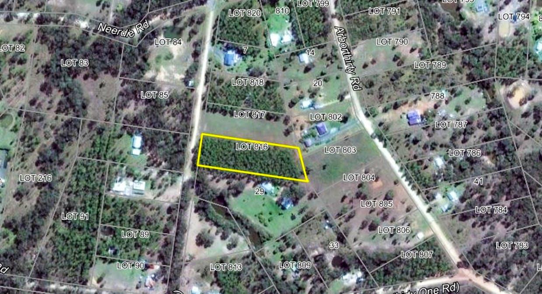 Lot 816 Arbortwentythree Road, Glenwood, QLD, 4570 - Image 3