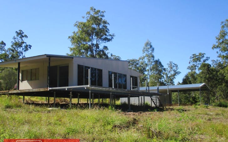 Lot 142 Daniel Road, Bauple, QLD, 4650 - Image 1