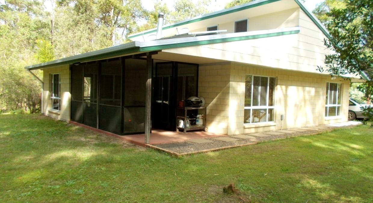 115 Faine Road, Bauple Forest, QLD, 4650 - Image 1