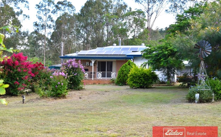 293 Cherry Tree Road, Kanigan, QLD, 4570 - Image 1