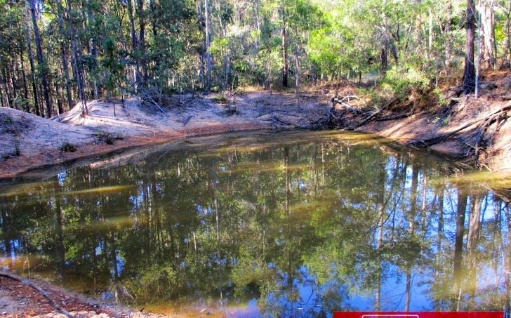 Lot 278 Arborfive Road, Glenwood, QLD, 4570 - Image 1