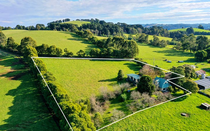 Lot 1 Docksey's Road Childers Via, Thorpdale, VIC, 3835 - Image 1
