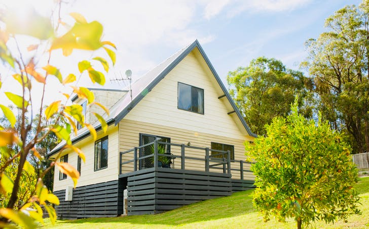 290 Becks Bridge Road, Tanjil South, VIC, 3825 - Image 1