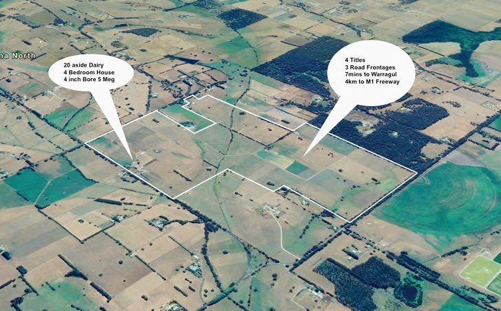 300 Nilma-Shady Creek Road, Warragul, VIC, 3820 - Image 1