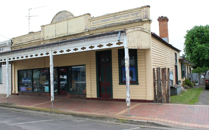 64 Whyte Street, Coleraine, VIC, 3315 - Image 1