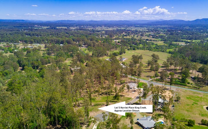Lot 5 Harriet Place, King Creek, NSW, 2446 - Image 1