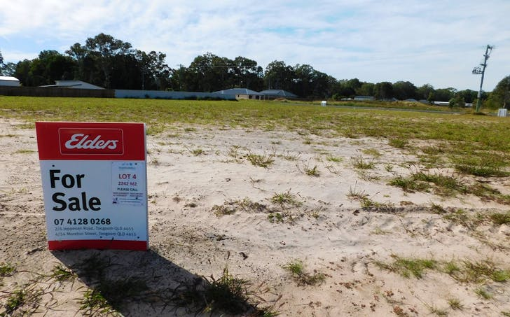 Lot 4 Periwinkle Crescent, Toogoom, QLD, 4655 - Image 1