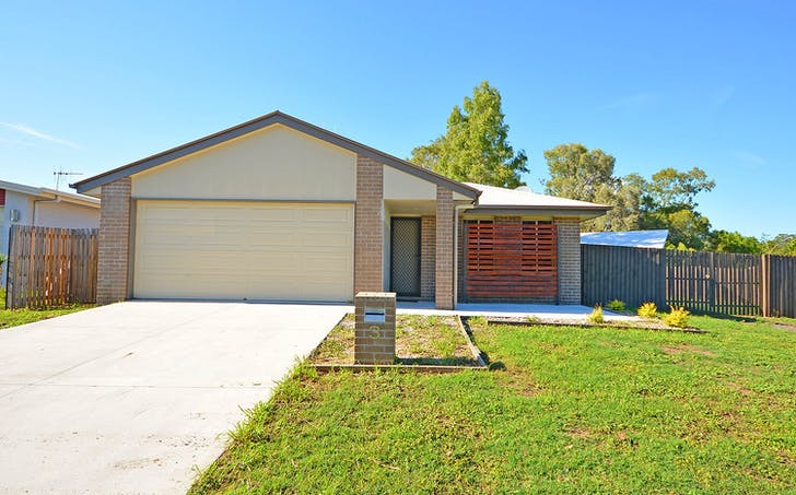 3 Fraser Waters Parade, Toogoom, QLD, 4655 - Image 1