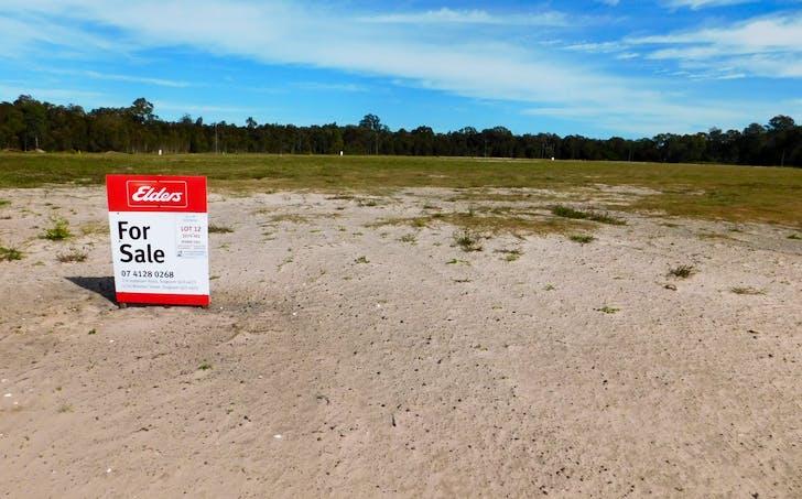 Lot 12 Periwinkle Crescent, Toogoom, QLD, 4655 - Image 1