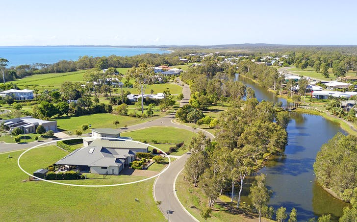 5 Majestic Court, Burrum Heads, QLD, 4659 - Image 1