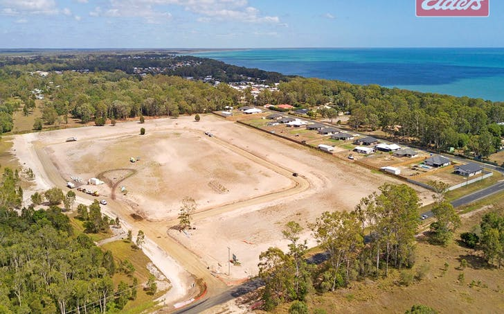 Lot 4 Carkeet Road, Toogoom, QLD, 4655 - Image 1