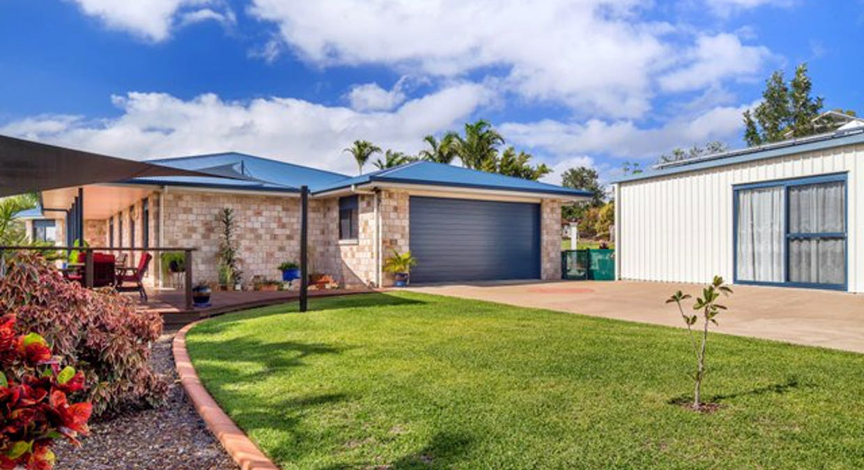 2 Loats Court, Craignish, QLD, 4655 - Image 1