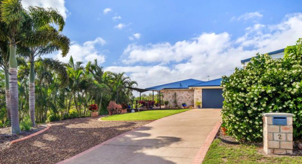 2 Loats Court, Craignish, QLD, 4655 - Image 16