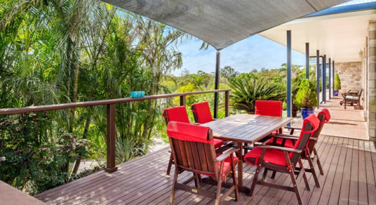 2 Loats Court, Craignish, QLD, 4655 - Image 4