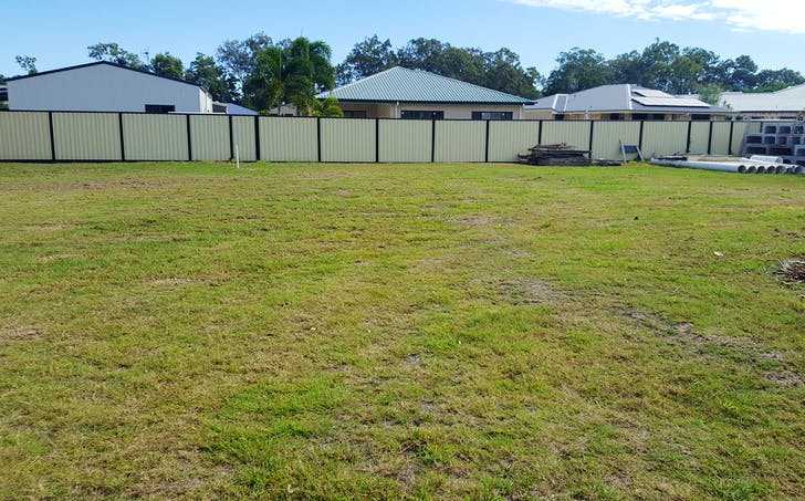 1A Coles Court, Toogoom, QLD, 4655 - Image 1