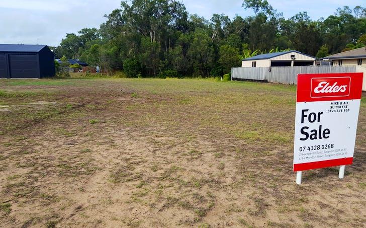 10 Coles Court, Toogoom, QLD, 4655 - Image 1
