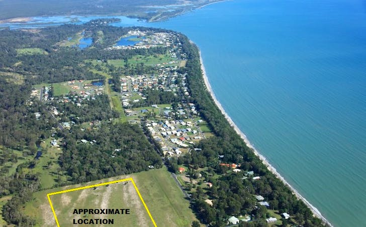 Lot 10 Carkeet Road, Toogoom, QLD, 4655 - Image 1