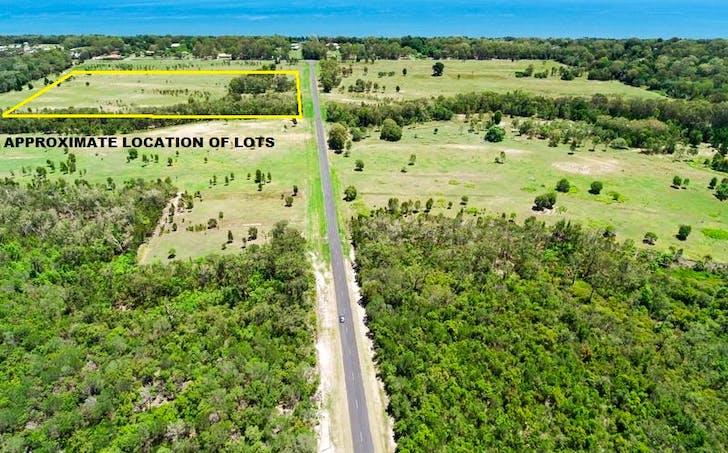 Lot 14 Carkeet Road, Toogoom, QLD, 4655 - Image 1