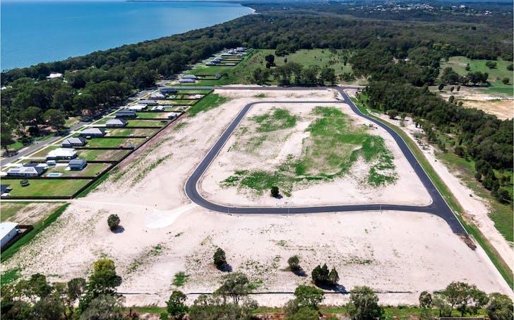 Lot 10 Carkeet Road, Toogoom, QLD, 4655 - Image 1