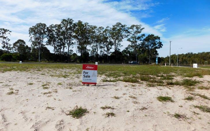 Lot 1 Beachcomber Way, Toogoom, QLD, 4655 - Image 1