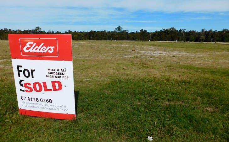 Lot 15 Periwinkle Crescent, Toogoom, QLD, 4655 - Image 1