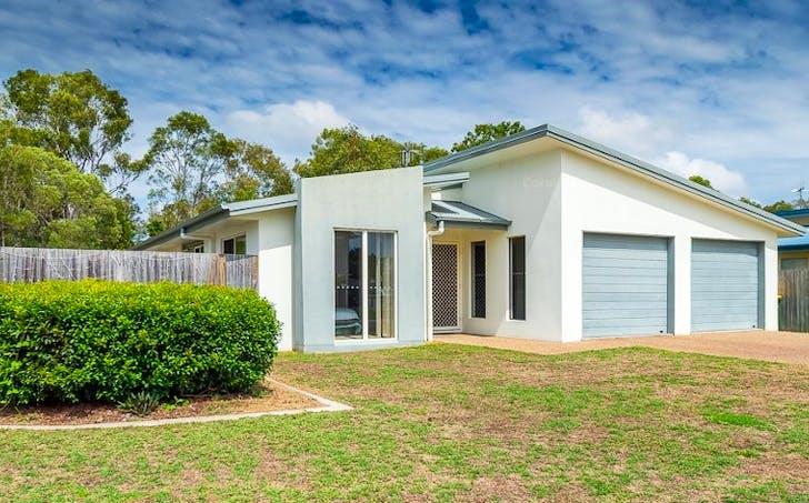 17 Brackish Court, Toogoom, QLD, 4655 - Image 1