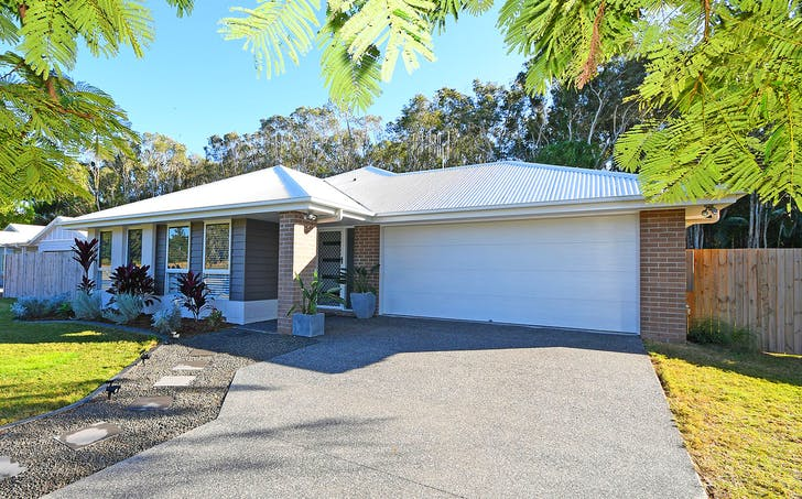 8B Jimilee Street, Dundowran Beach, QLD, 4655 - Image 1