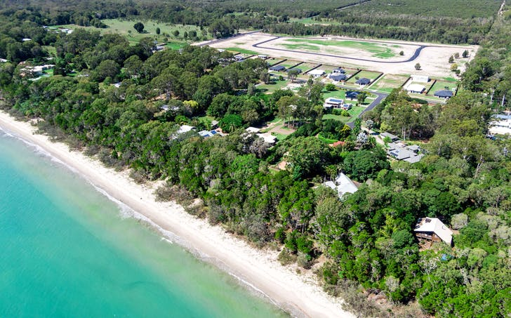 Lot 12 Carkeet Road, Toogoom, QLD, 4655 - Image 1