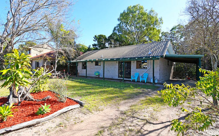 106 Kingfisher Parade, Toogoom, QLD, 4655 - Image 1