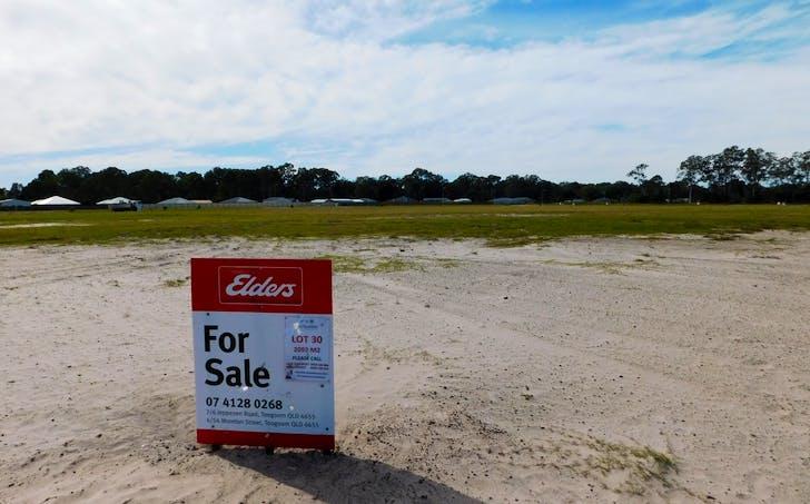 Lot 30 Beachcomber Way, Toogoom, QLD, 4655 - Image 1