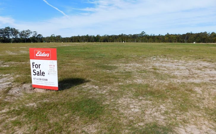 Lot 16 Periwinkle Crescent, Toogoom, QLD, 4655 - Image 1