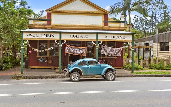 1468 Kyogle Road, Uki, NSW, 2484 - Image 1