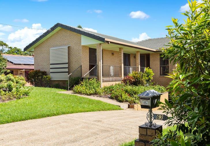 63 Hall Drive, Murwillumbah, NSW, 2484