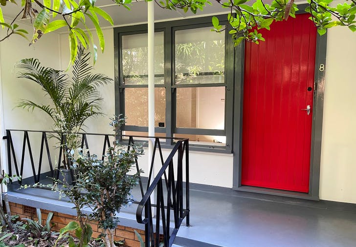 8/208 Murwillumbah Street, Murwillumbah, NSW, 2484
