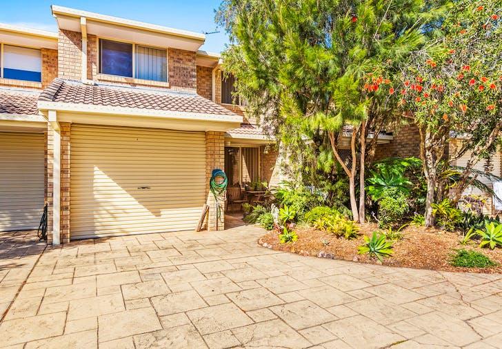 4/32 Royal Drive, Pottsville, NSW, 2489