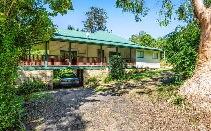 1523 Kyogle Road, Uki, NSW, 2484 - Image 1
