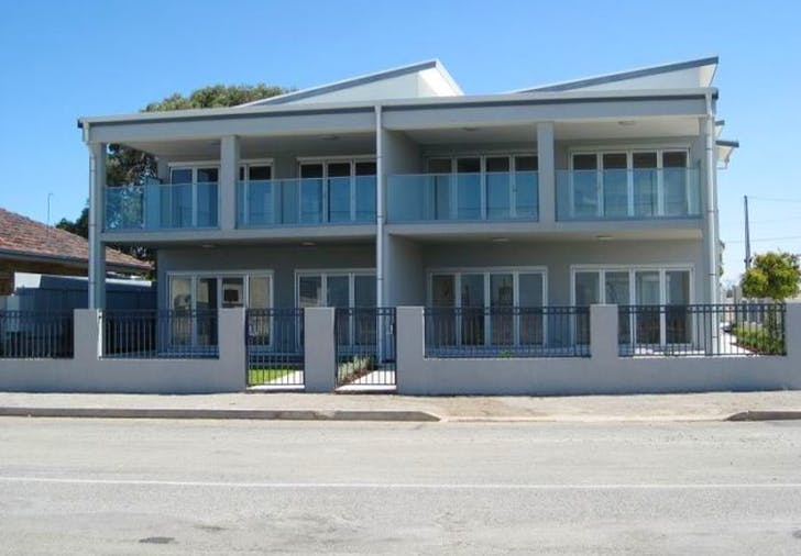 1-4/17 Marine Parade, Port Vincent, SA, 5581