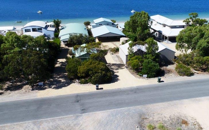 Lot 402 Black Point Drive, Black Point, SA, 5571 - Image 1