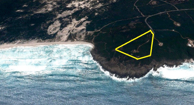 103 Black Rocks Road, Bremer Bay, WA, 6338 - Floorplan 1