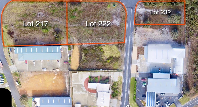 Lot 222 Newbey Street, Milpara, WA, 6330 - Image 3