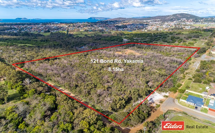 121 Bond Road, Yakamia, WA, 6330 - Image 1