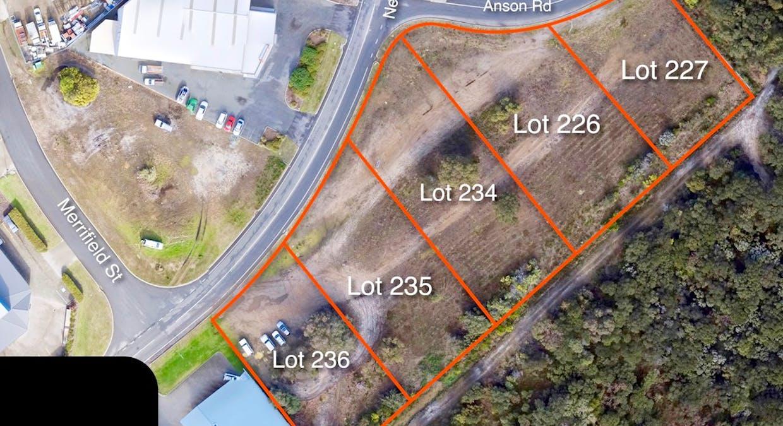 Lot 222 Newbey Street, Milpara, WA, 6330 - Image 4