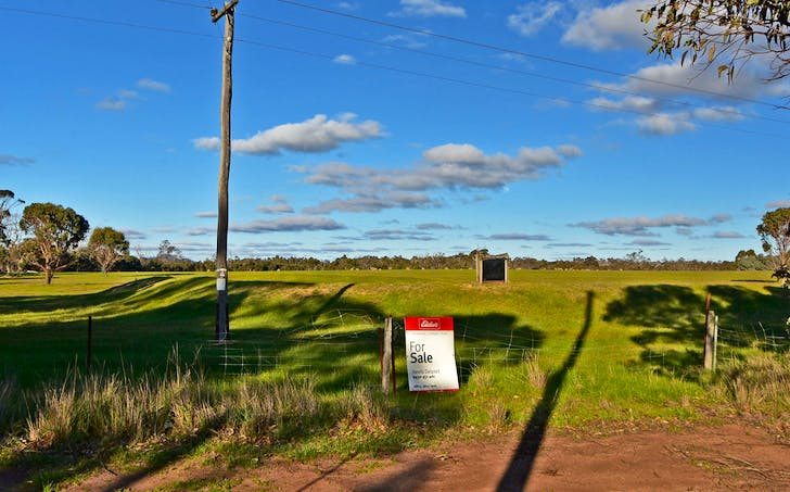Lot 40 Albany Highway, Tenterden, WA, 6322 - Image 1
